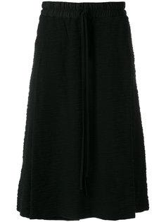 фактурная юбка  Julius
