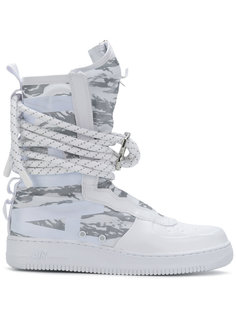кеды SF Air Force 1 High Premium Nike