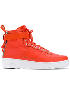 кеды SF Air Force 1 Mid Nike