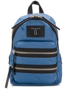 байкерский мини-рюкзак  Marc Jacobs