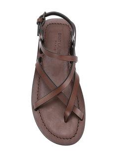 Nu Pieds sandals Saint Laurent