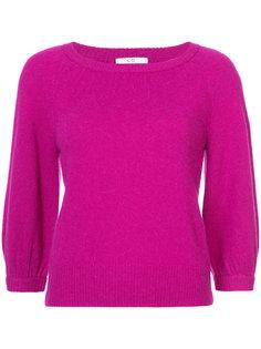 классический приталенный свитер  Co