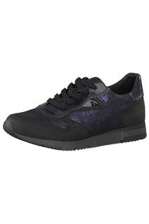 Ботинки на шнурках Tamaris