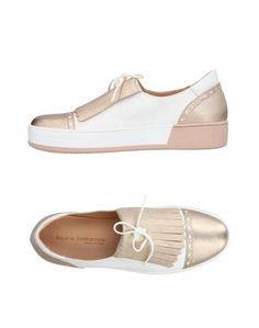 Низкие кеды и кроссовки Laura Bellariva