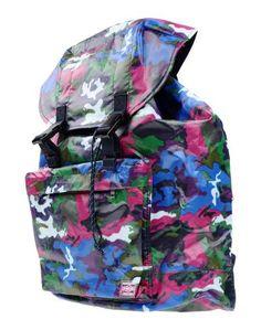 Рюкзаки и сумки на пояс Porter