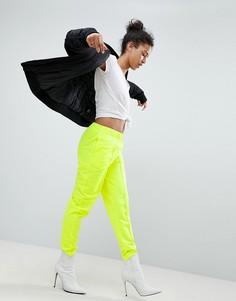 00345b035eb9 Женские спортивные штаны Asos – купить в интернет-магазине   Snik.co