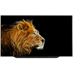 Телевизор Loewe OLED56437D50 Bild 7.77 Graphite Grey