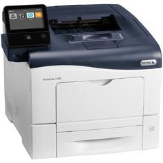 Лазерный принтер (цветной) Xerox