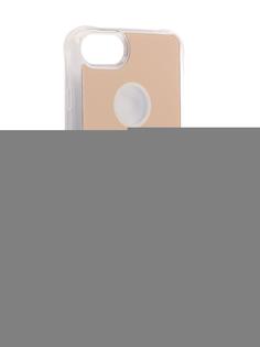 Аксессуар Чехол GZ Electronics для APPLE iPhone 6/6s 7/7s Gold GZ-ACI7