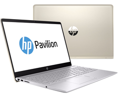 Ноутбук HP Pavilion 15-ck005ur 2PP68EA (Intel Core i5-8250U 1.6 GHz/6144Mb/1000Gb + 128Gb SSD/No ODD/nVidia GeForce 940MX 2048Mb/15.6/1920x1080/Windows 10 64-bit)