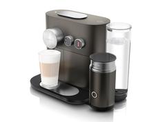 Кофемашина DeLonghi EN355.GAE