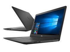 Ноутбук Dell Inspiron 5770 5770-5518 (Intel Core i7-8550U 1.8 GHz/8192Mb/1000Gb/DVD-RW/AMD Radeon 530 4096Mb/Wi-Fi/Bluetooth/Cam/17.3/1920x1080/Windows 10 64-bit)