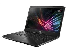 Ноутбук ASUS GL703VD-EE108T 90NB0GM1-M01690 (Intel Core i7-7700HQ 2.8 GHz/8192Mb/1000Gb + 128Gb SSD/No ODD/nVidia GeForce GTX 1050 4096Mb/Wi-Fi/Bluetooth/Cam/17.3/1920x1080/Windows 10 64-bit)