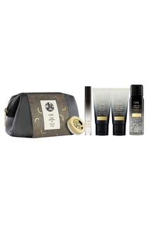 Набор «Драгоценная коллекция» Travel Essentials Set, 62+50+50+10 ml+7g Oribe