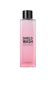 Средство для снятия макияжа с губ и глаз shield - YURICA