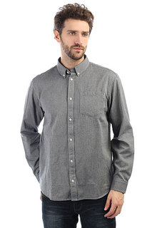 Рубашка Carhartt WIP Dalton Shirt Grey Heather