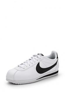 Кеды Nike WMNS CLASSIC CORTEZ LEATHER