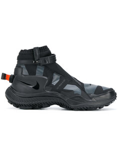 кроссовки NikeLab Gyakusou NSW Gaiter Boot Nike
