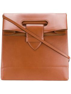 Кожаные рюкзаки Golden Goose