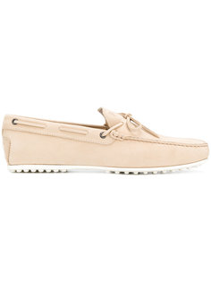 лоферы Laccetto City Gommino Tods Tod'S
