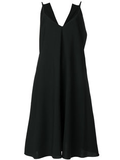 платье  в форме трапеции Loewe