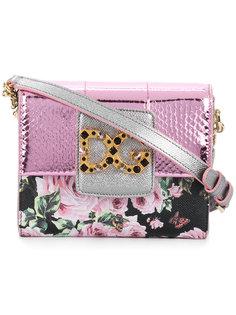 сумка на плечо DG Millenials Dolce & Gabbana