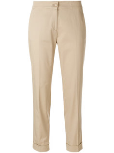 tapered trousers Etro
