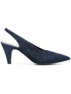 туфли с ремешком на пятке Rebecca Minkoff