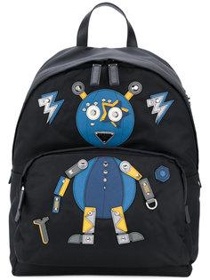 рюкзак alien Prada
