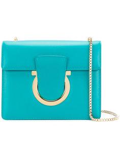 сумка на плечо Thalia Salvatore Ferragamo