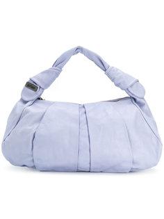 сумка-хобо на плечо John Galliano