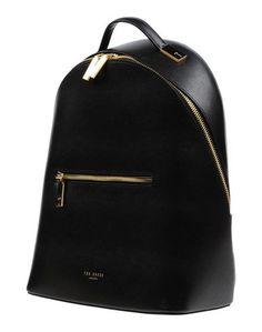 Рюкзаки и сумки на пояс Ted Baker