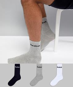 Цветные носки Reebok Training AB5281 - Мульти