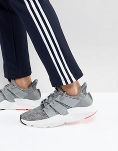 Серые кроссовки adidas Originals Prophere CQ3023 - Белый