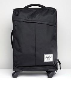 Чемодан для ручной клади Herschel Supply Co Highland - Черный