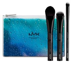 Набор кистей для макияжа NYX Professional Makeup