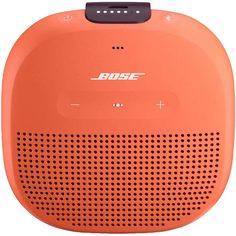 Беспроводная акустика Bose SoundLink Micro Orange