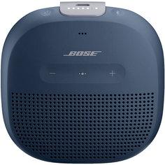 Беспроводная акустика Bose SoundLink Micro Dark Blue