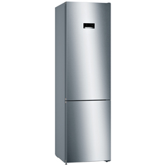 Холодильник с нижней морозильной камерой Bosch