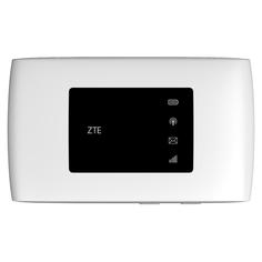 Wi-Fi роутер ZTE