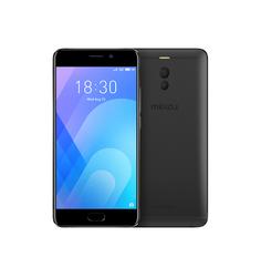 Сотовый телефон Meizu M6 Note 64Gb Black