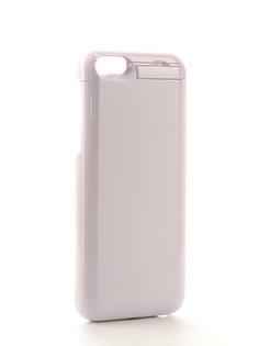 Аксессуар Чехол-аккумулятор Airon для iPhone 6 White
