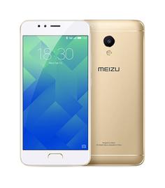 Сотовый телефон Meizu M5S 32Gb Gold