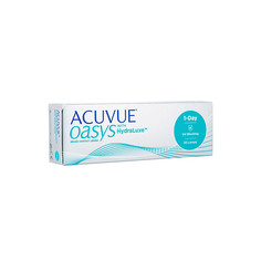 Контактные линзы Johnson & Johnson Acuvue Oasys 1 Day (30 линз / 8.5 / -3.75)