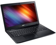 Ноутбук Acer Aspire E5-576G-39S8 NX.GTZER.004 (Intel Core i3-6006U 2.0 GHz/8192Mb/1000Gb + 128Gb SSD/DVD-RW/nVidia GeForce 940MX 2048Mb/Wi-Fi/Cam/15.6/1920x1080/Linux)
