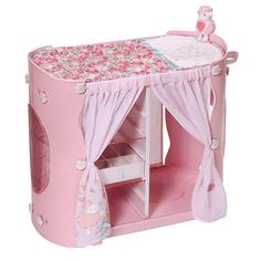 Игра Zapf Creation Baby Annabell Гардероб с пеленальным столиком 794-111