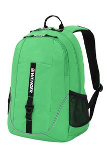 Рюкзак WENGER 6639662408 Green-Black