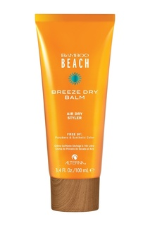 Бальзам для волос Bamboo Beach Breeze Dry Balm, 100 ml Alterna