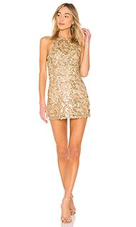 Обтягивающее платье maway - X by NBD