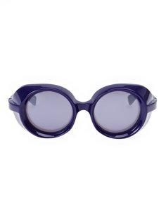солнцезащитные очки в защитном стиле Factory 900